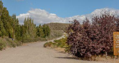 El Gobierno de Santa Cruz presenta la Ruta Escénica 41