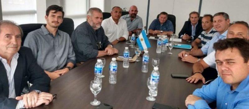 Representantes de intercámaras abordaron temas vinculados a la investigación y la coyuntura del sector