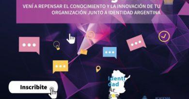 """Invitan A Participar De La Primera Edición De """"RedInnovArgentina"""""""