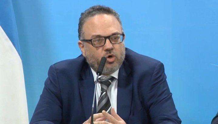 Kulfas remarcó que «Es imposible estar a favor de la revolución verde y en contra de la minería»