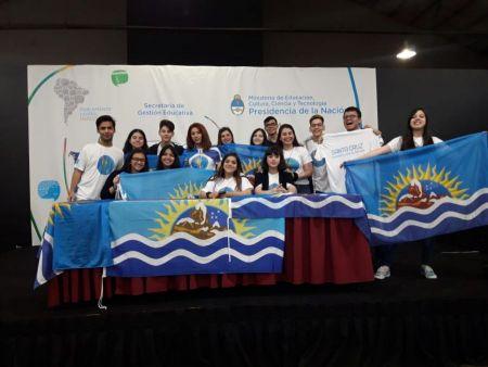 Hasta el 10 de mayo está abierta la inscripción para participar del Parlamento Juvenil del MERCOSUR